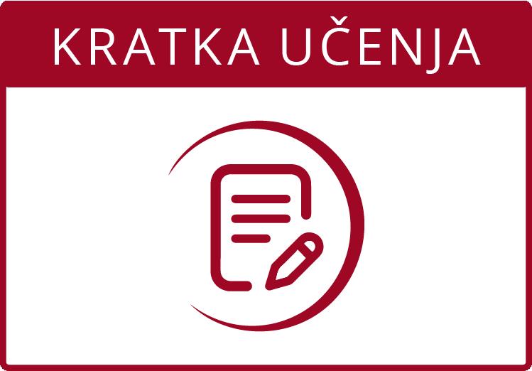 Biblijski institut Zagreb - Kratka učenja